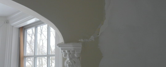 Plaster Re-Hab
