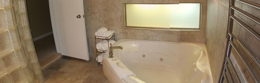 Extraordinary Bathrooms