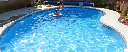 Pool Installation Tales